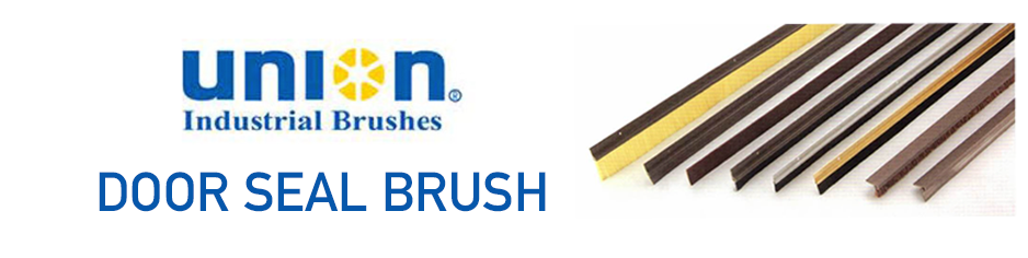 Door Seal Brush