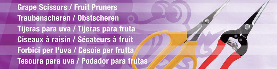 Fruit Pruner