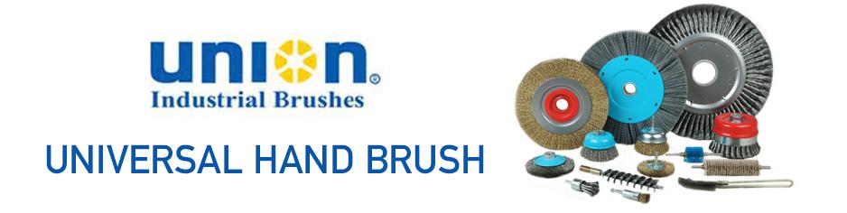 Universal Hand Brush