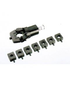 CO-325B (Hydraulic Crimping Tool)