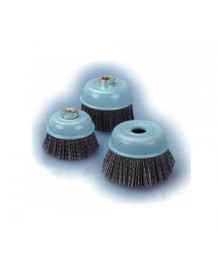 GCA-Type (Cup Brush)