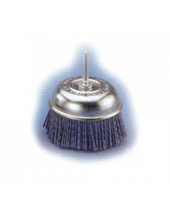 GIC-Type (Cup Brushes W/ Shank)