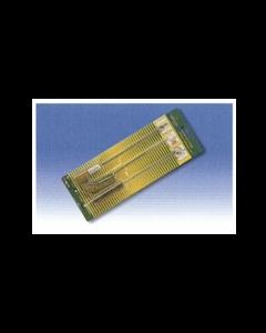HET-Type (Handle Brushes Set)